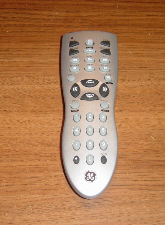 how to program rogers remote to turn on tv